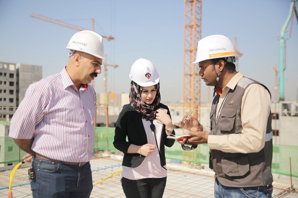 Hiring a Construction Contractor in California