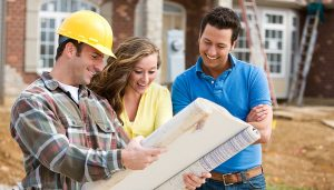 hiring a general contractor how to